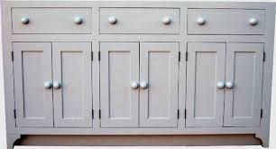 shaker style kitchen cupboards