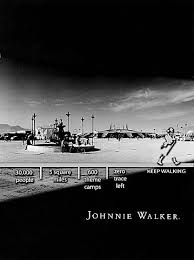 johnnie walker ads