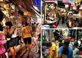 chatuchak markets