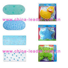 pvc bath mats