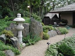 japanese landscaping ideas