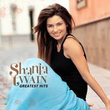 shania twain greatest