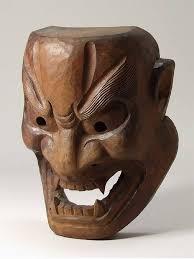 men in masks