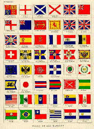 flags nations