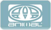 animal clothing logo