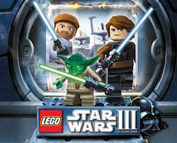 lego star wars 3 the game