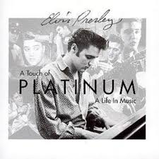 Elvis Presley - Platinum A Life In Music(disc 2)