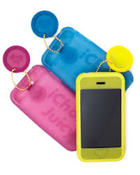juicy couture jelly iphone case