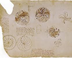leonardo notebooks
