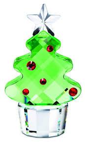 christmas crystals