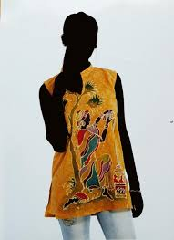 indonesian batik clothing
