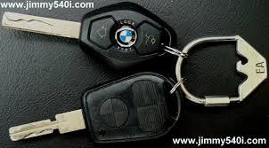 bmw e39 key