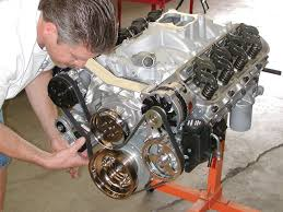 chevy malibu engine