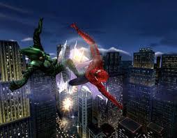 spiderman 1 film