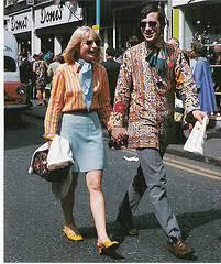 1960s attire