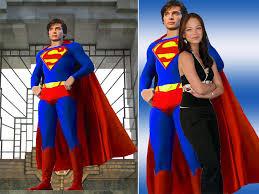 superman artist