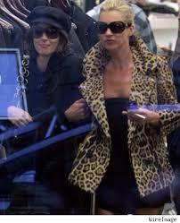 kate moss leopard jacket