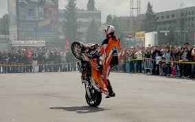 ktm motor bikes