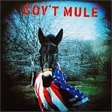Gov't Mule - Far Away