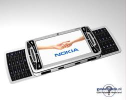 nokia nseries n96