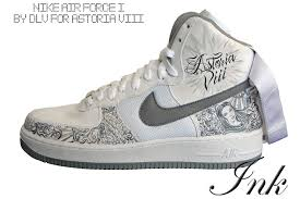 air force 2 shoe