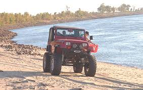 jeep yj pictures