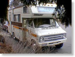 class c camper