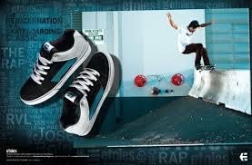 etnies skate team