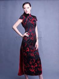 chinese dress patterns