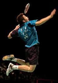 badminton smashes
