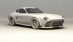 car design program
