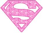 supergirl clip art