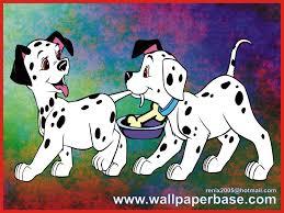 101 dalmatians cartoon