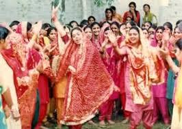 punjabi giddha
