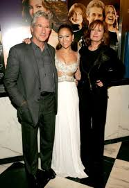 jennifer lopez richard gere
