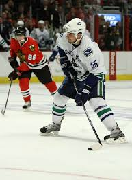 shane o brien canucks