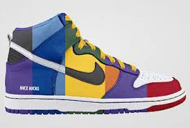 dunks high tops
