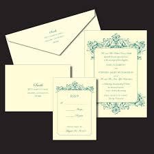 invitation letter design