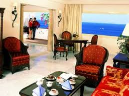 intercontinental sharm