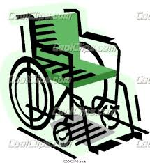 disabled wheelchairs