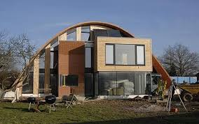ecological house designs