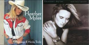 heather myles