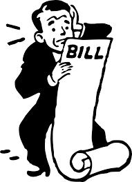 large bill