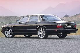 jaguar xj 2000