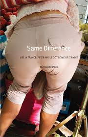 same difference book