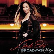 linda eder broadway my way
