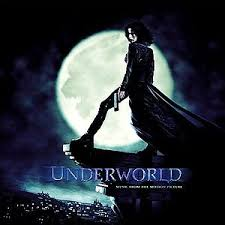Soundtracks - Underworld