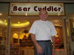 bear cuddler