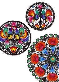 folk art designs