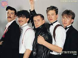 Frankie Goes To Hollywood - Of Your Mind
